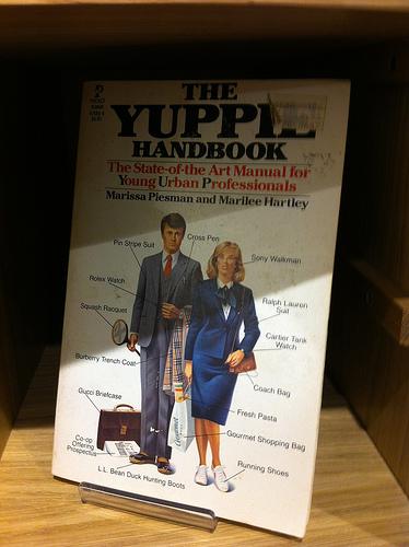 yuppie handbook_dinoboy